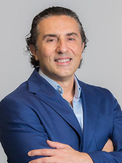 Νίκος Μπάμπαλης