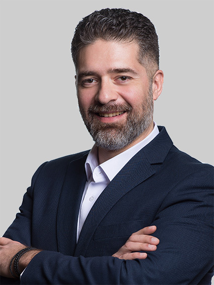 Άρης Παρασκευόπουλος