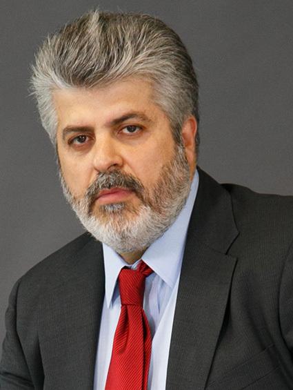 Νίκος Χρηστάκης